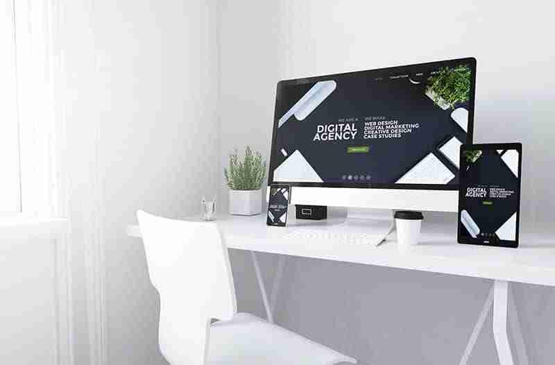 Create a Modern Web Design