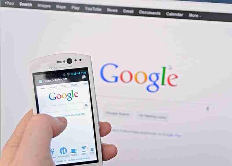 Google Search Engine Optimization Marketing