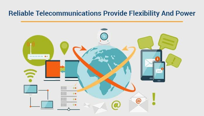 Reliable Telecommunication Services