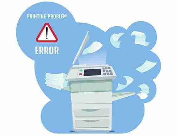 Print Problem Error